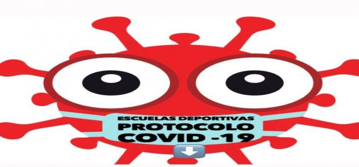 PROTOCOLO COVID JUEGOS Y DEPORTES 21