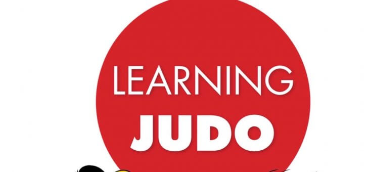 LEARNING JUDO