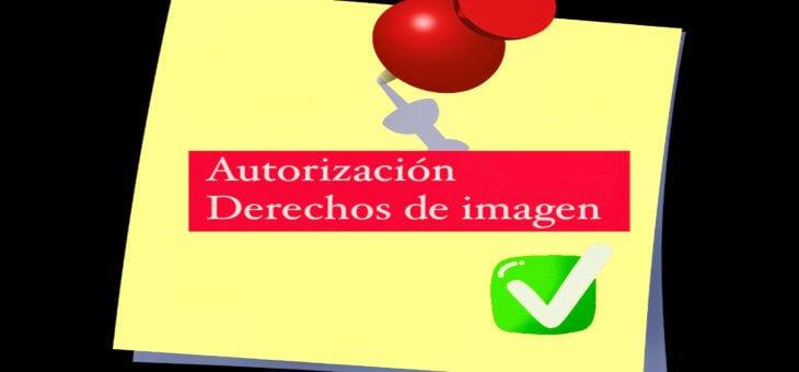 CONSENTIMIENTO DERECHOS DE IMAGEN