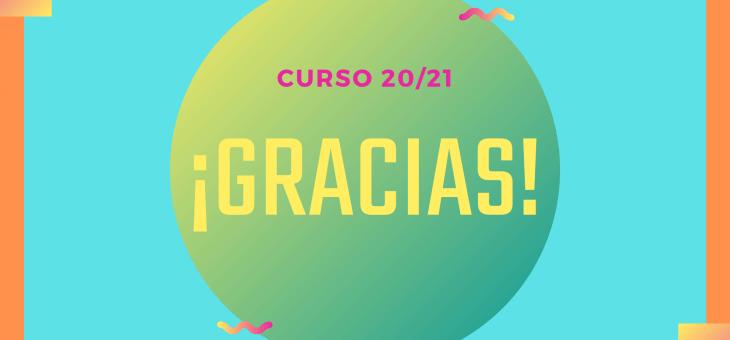 CIRCULAR FIN DE CURSO
